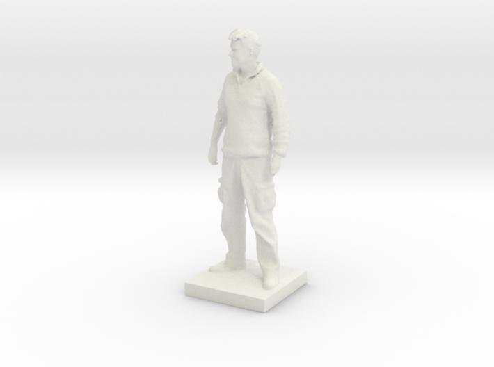 Printle C Homme 548 - 1/24 3d printed