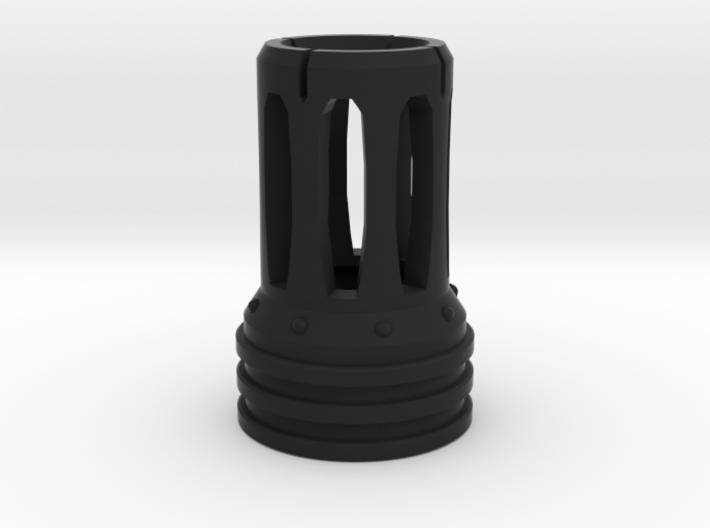 Flame Suppressor for Nerf N-Strike Modulus 3d printed