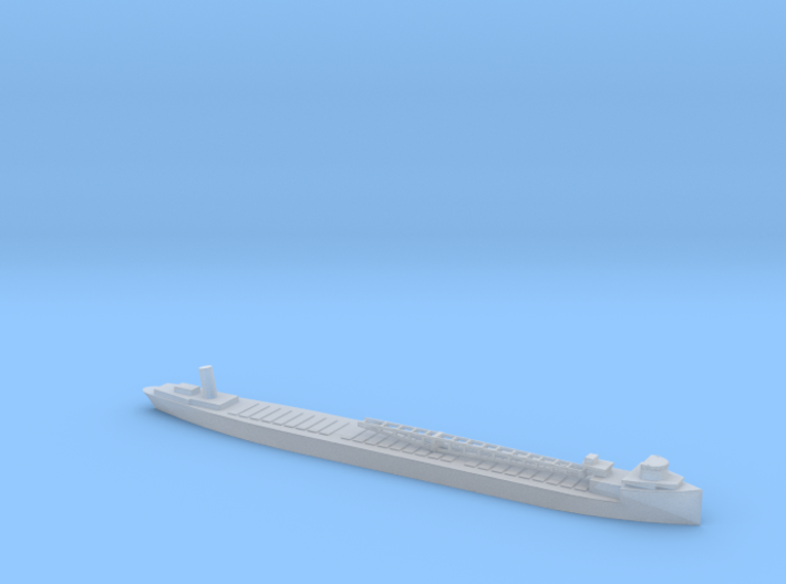 1/1250 Scale Great Lakes Bulk Cargo Vessel 3d printed