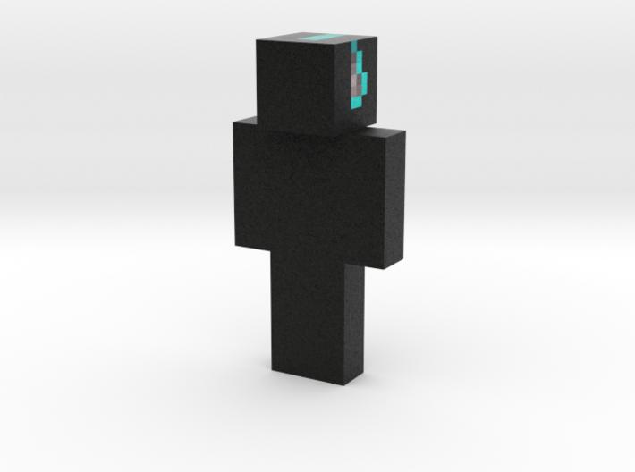 jimmyboyyy | Minecraft toy 3d printed