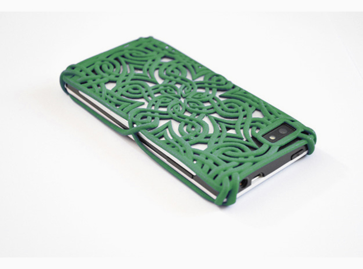LOTUS Art Case for the Fairphone 3d printed