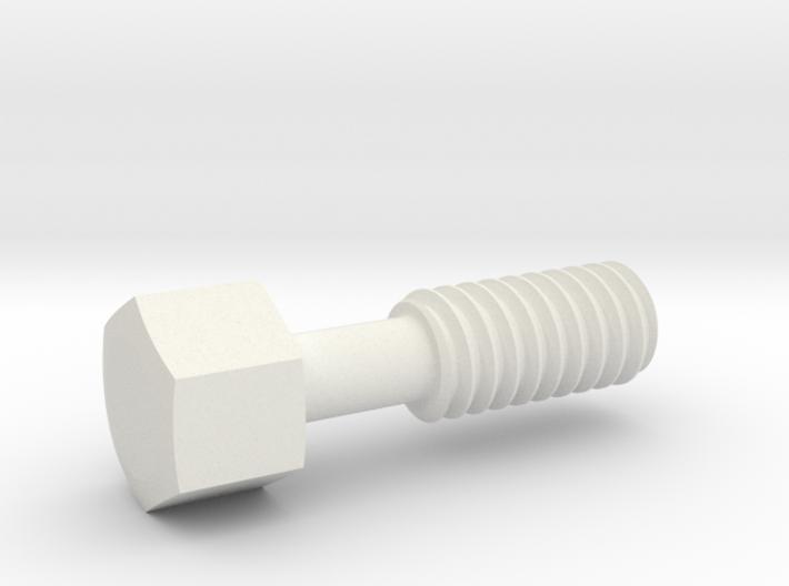 1:1 Apollo RCS Vent Plug 3d printed