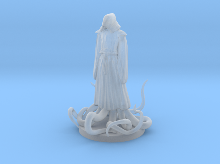 Hastur, the King in Yellow 3d printed