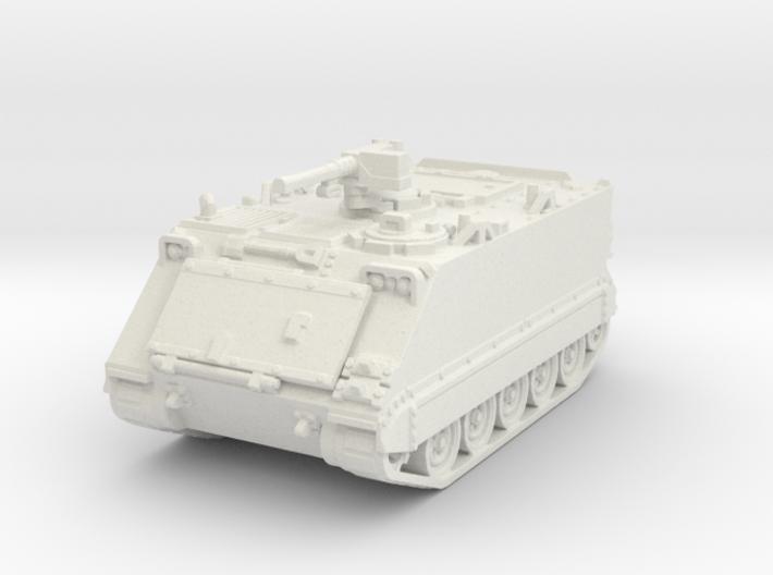 M113 A1 (closed) 1/87 3d printed