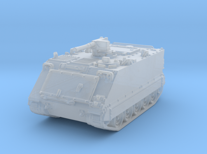 M113 A1 (closed) 1/220 3d printed