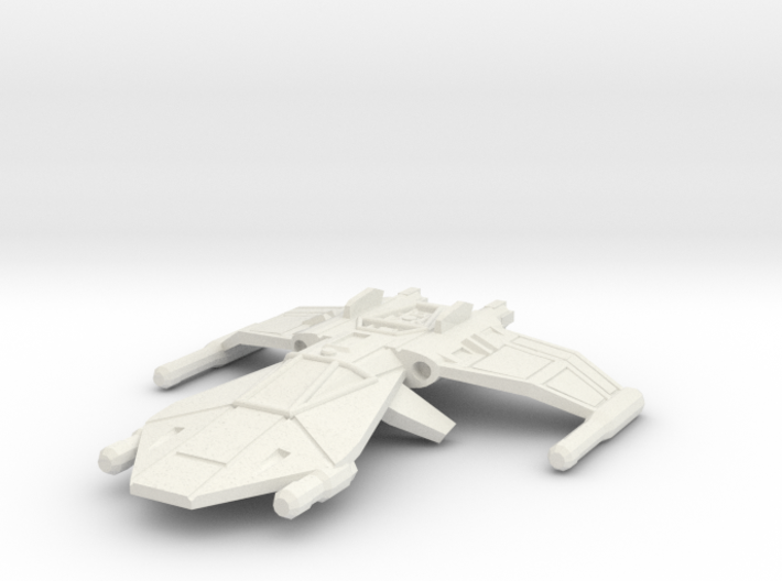 (MMch) R-41 Starchaser 3d printed