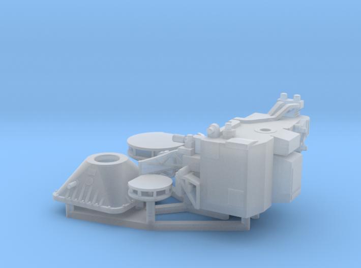 4R33 POP group kit 1/96 3d printed