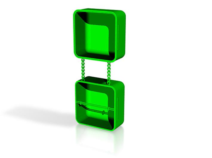 Ring Box 3d printed