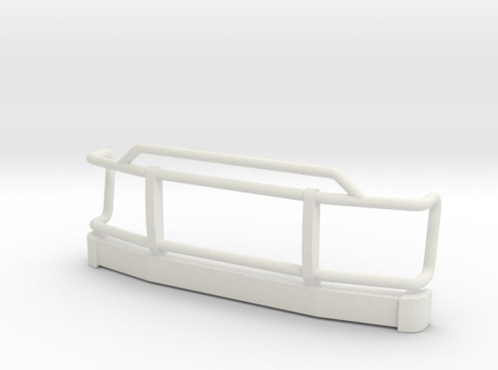 Orlandoo D110 simple front bumper 3d printed