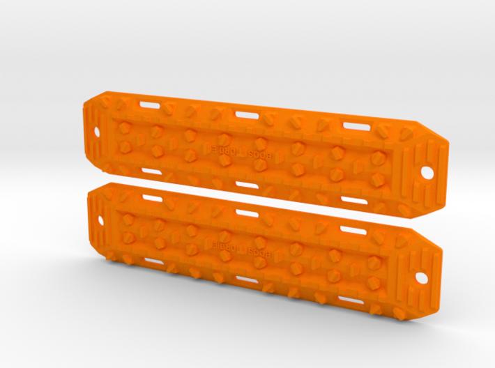Ultimate Sandtracks by BoostOrDie (Double set) 3d printed