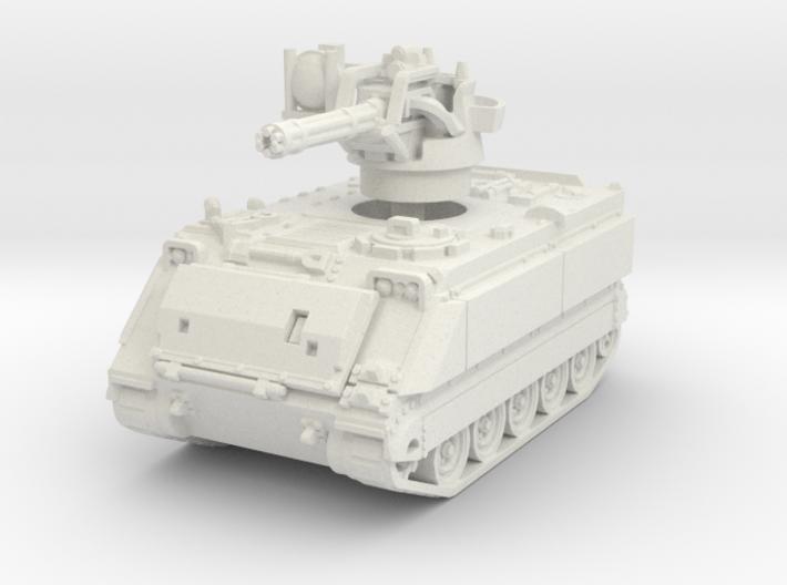 M163 A1 Vulcan (late) 1/76 3d printed
