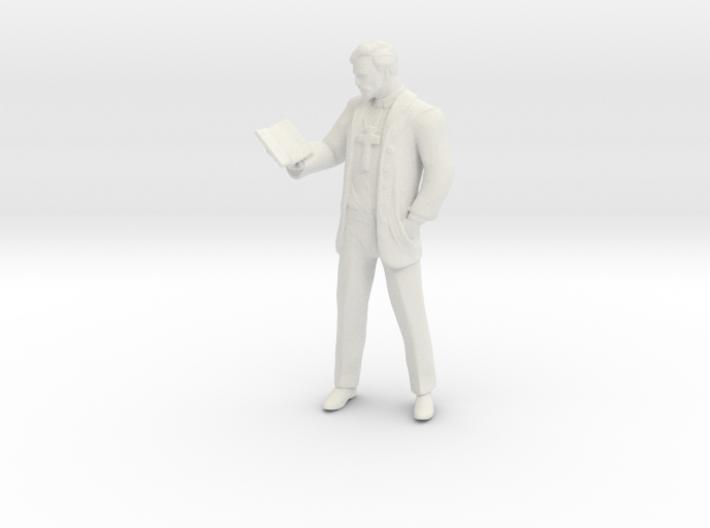 Printle C Homme 1011 - 1/32 - wob 3d printed