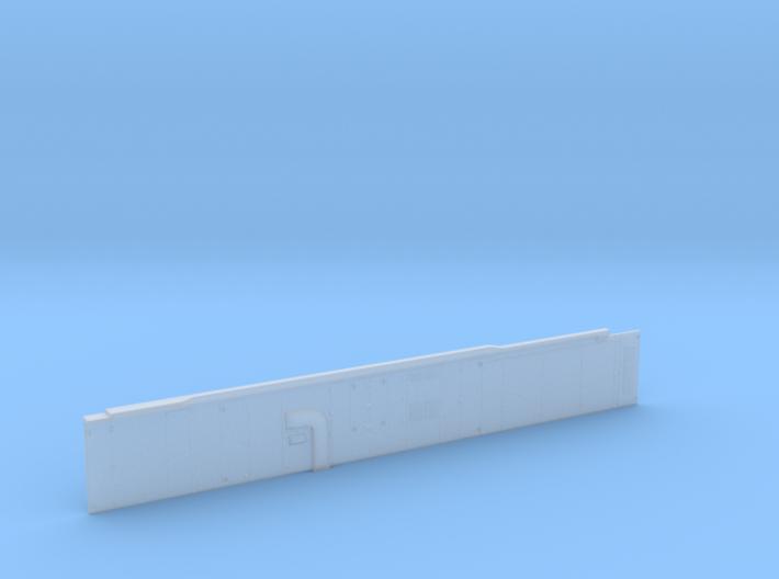 E44_LSD_ASSM_HO_REVF 3d printed Left Side Door Insert