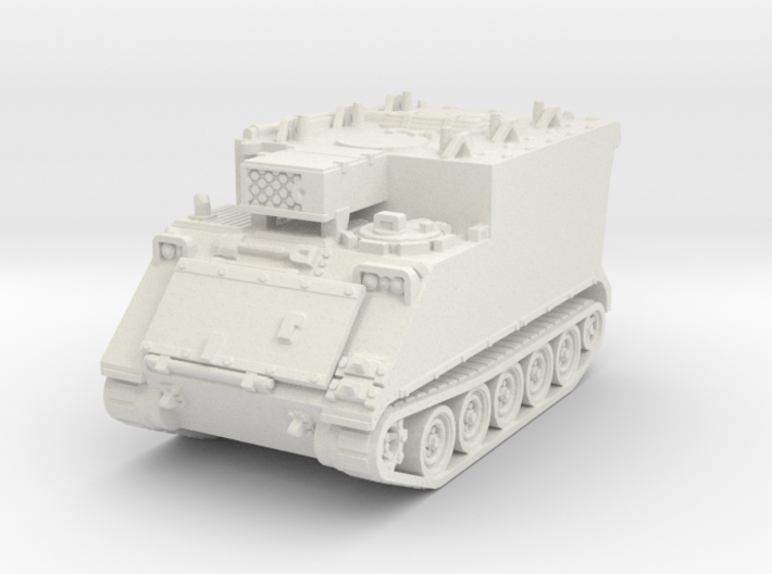 M577 A1 (no skirts) 1/56 3d printed