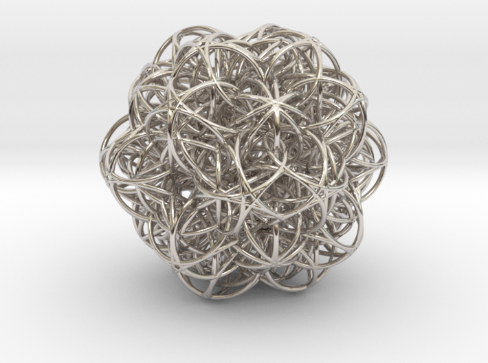 Life Fusion Life Aether Stable 3d printed