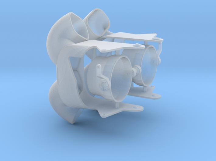 1-16_h20_reverse_nozzle 3d printed