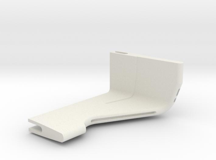Churchill PYLON STARBOARD AFT REV C 3d printed