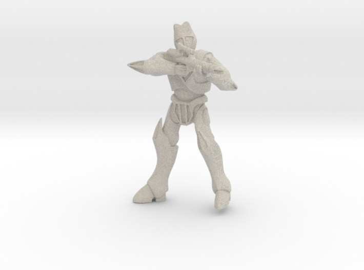 Zen1Shoot 3d printed