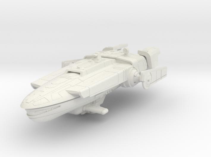 (MMch) GX-1 Short Hauler V2 3d printed