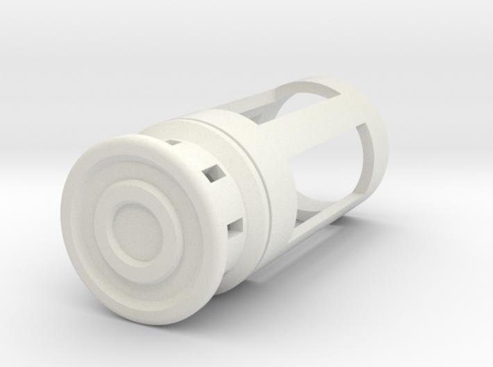 Blade Plug - Sector 3d printed