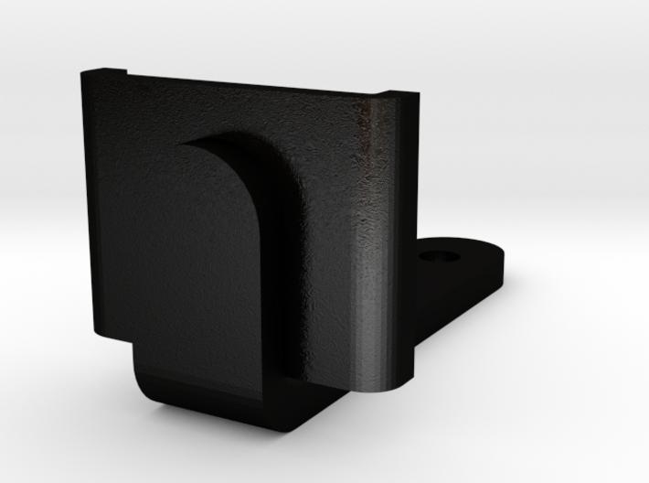 03 Rear Foot Step 3d printed