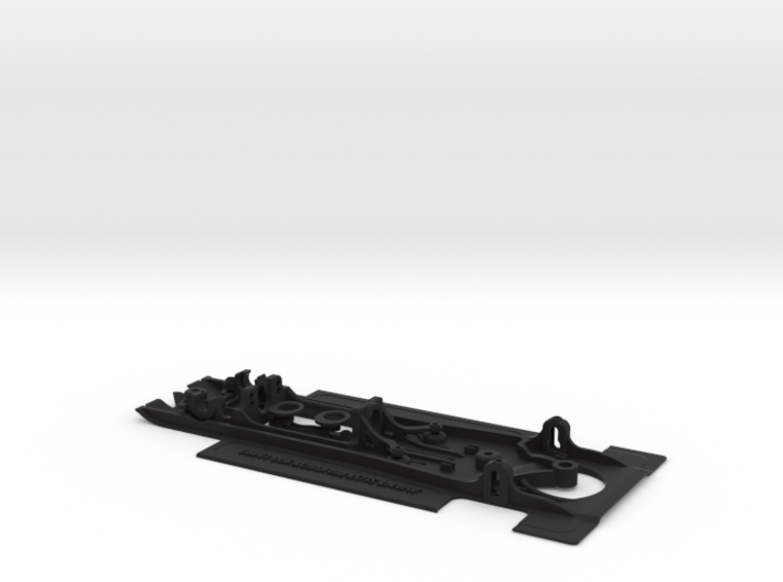 3D Chassis - Avant Slot PEUGEOT 908 LMP1 (In-AiO) 3d printed