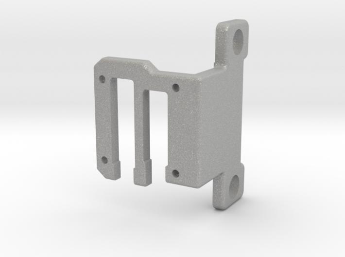 Pull Cylinder Mount v.5 3d printed