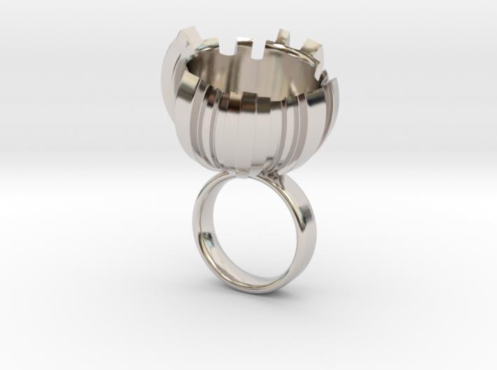Romu - Bjou Designs 3d printed