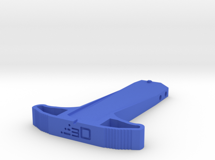 M27 Priming Handle (Long) for Nerf Rival Heracles 3d printed