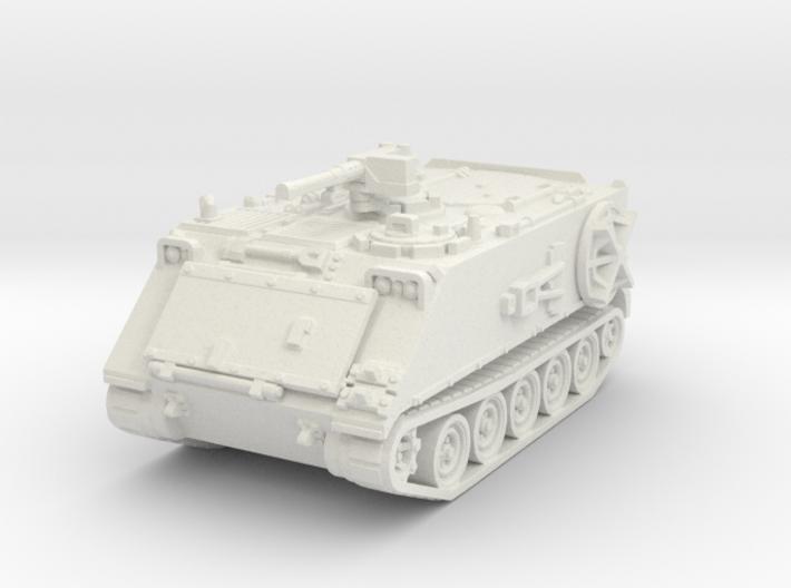 M106 A1 Mortar closed (no skirts) 1/56 3d printed