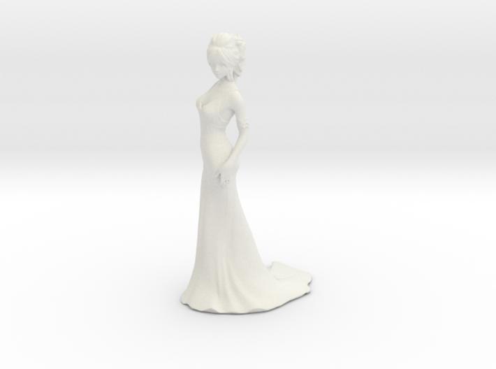 Printle V Femme 1295 - 1/24 - wob 3d printed