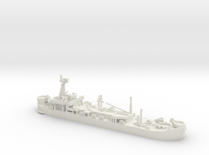 1/700 Scale ARL WW2 3d printed