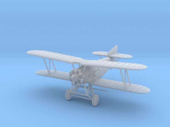 1/144 Fairey Flycatcher 3d printed