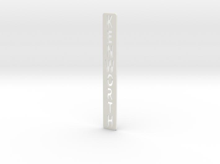 KW-strip-open 3d printed
