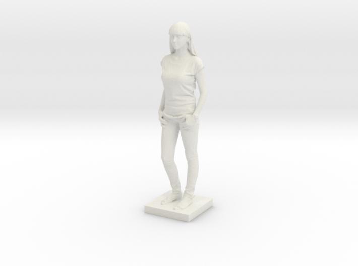 Printle C Femme 620 - 1/24 3d printed