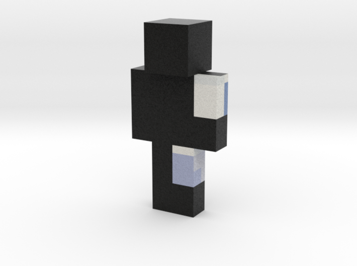 character_20190613_11-32-24 | Minecraft toy 3d printed