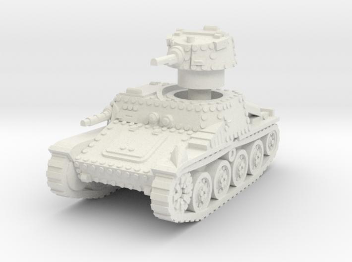 Praga R1 Tank 1/56 3d printed