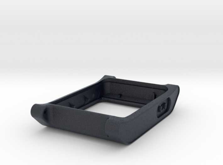 Pebble 2 Smartwatch Replacement Case 3d printed