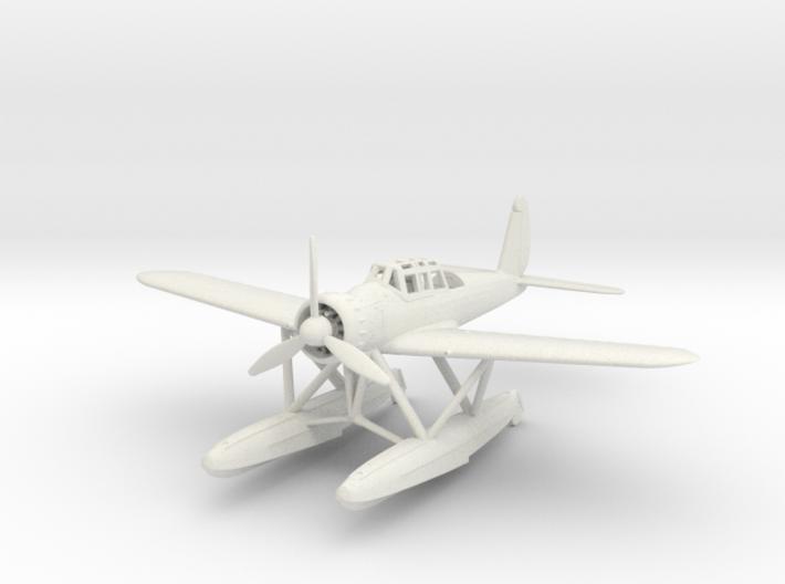 1/100 DKM Arado AR196 3d printed