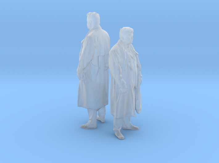 Cosmiton Multiples NML - Homme 043 - 1/72 - wob 3d printed