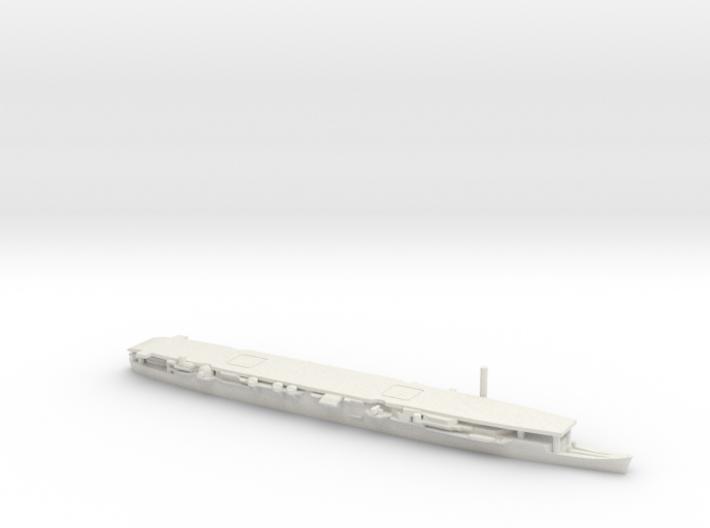 Japanese Aircraft Carrier Zuiho (Short Deck) 3d printed