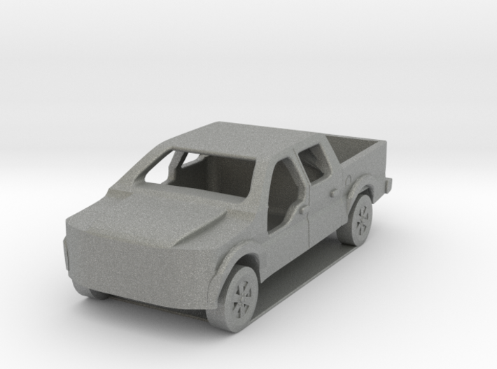 Fish Pickup 3d printed