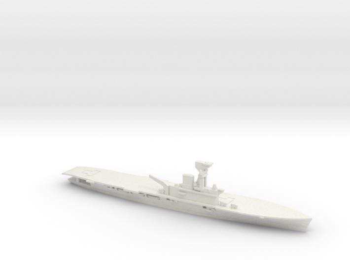 HMS Hermes (95) 3d printed