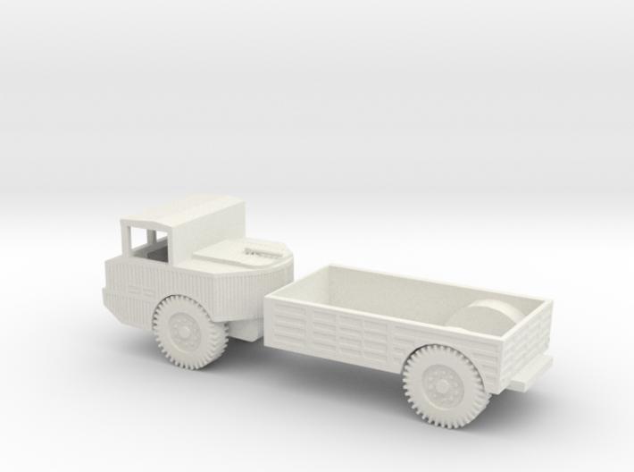 1/100 Scale M520 Goer Truck 3d printed