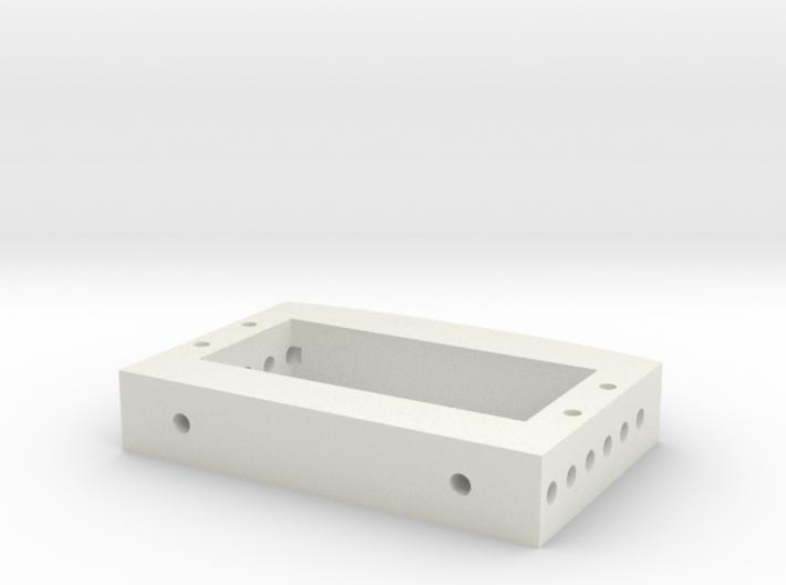 Servoträger V2 3d printed