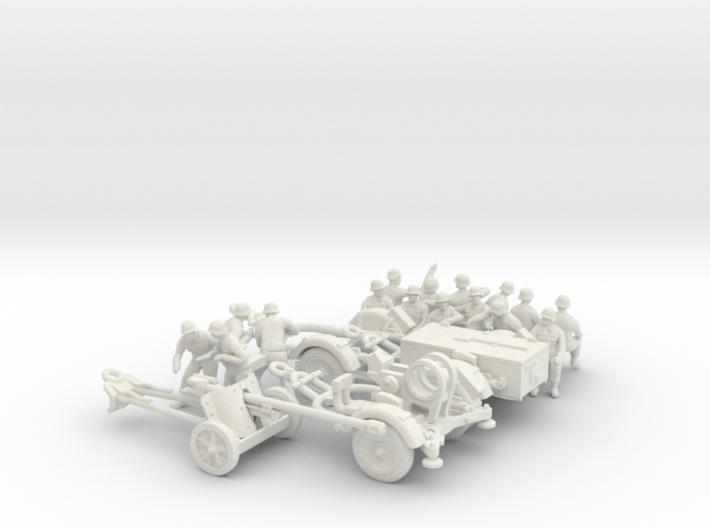 (1/56) SDKFZ.10 (ADDON PACK) 3d printed