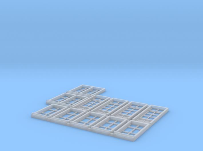 Fenster 3d printed