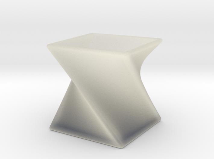 Twist Box II 3d printed