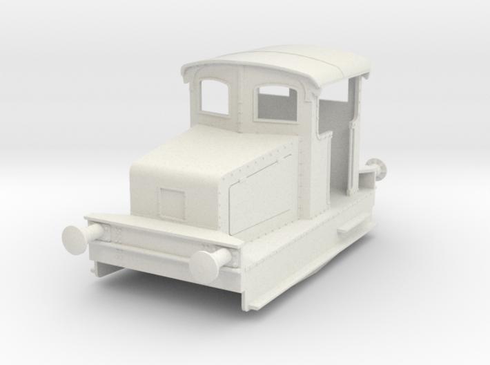 b-32-gaston-moyse-8t-loco 3d printed