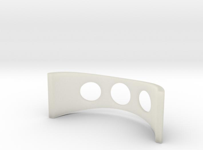 Arcus 3d printed